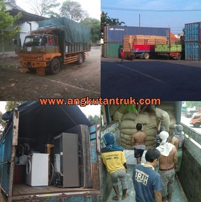 Sewa Truk Surabaya Semarang Murah