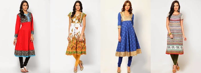 TOP SITES IN INDIA TO BUY KURTIS ONLINE