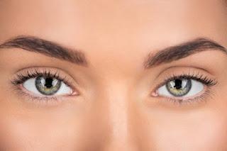 Boissons pour améliorer la vue