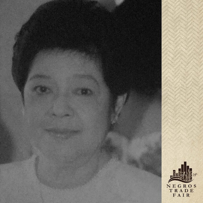 Meet the woman behind Felicia's Pastry Shop: Sony Lacson Cometa