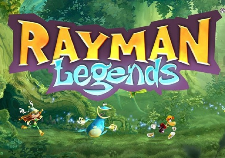 Play Rayman Legends during Covid-19 Outbreak