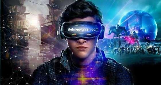 Daftar Film yang Menceritakan Mengenai VR (Virtual Reality)