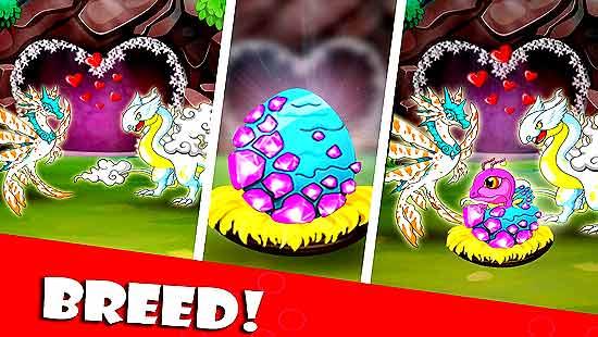 Dragon Battle Mod Apk Free Download