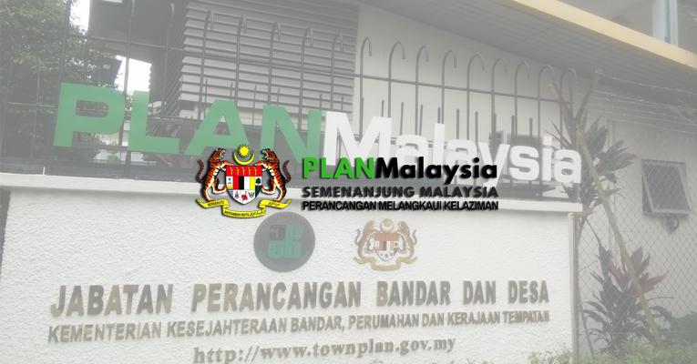 Jawatan Kosong di Jabatan Perancangan Bandar dan Desa Kementerian Wilayah Persekutuan