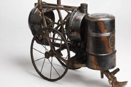 Sejarah dan Perkembangan Vacuum Cleaner