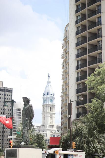 Places To Visit In Philadelphia