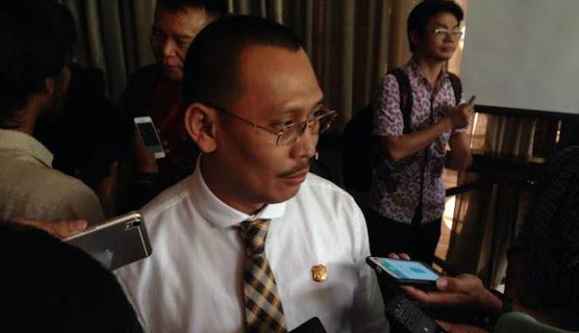Keganjilan Revisi UU ITE, Warga Sipil Bebas Menyadap