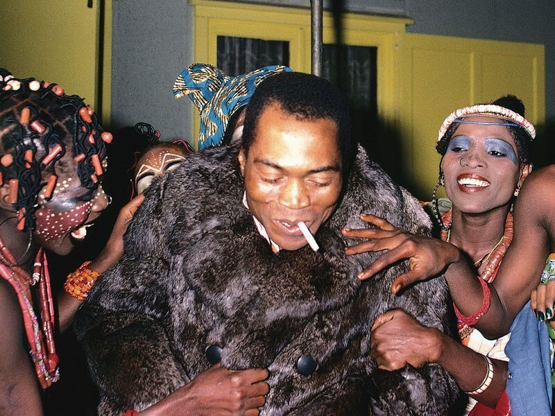 22nd Memorial: How Fela Composed His Music –Yeni - L A R BLOG
