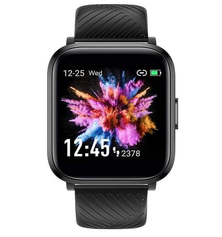 Virmee VT3 Lite Fitness Tracker Smart Watch