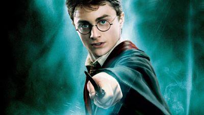 Harry Potter: sagas de literatura fantástica juvenil