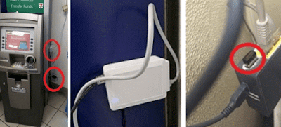 Modus Baru Pembobolan ATM