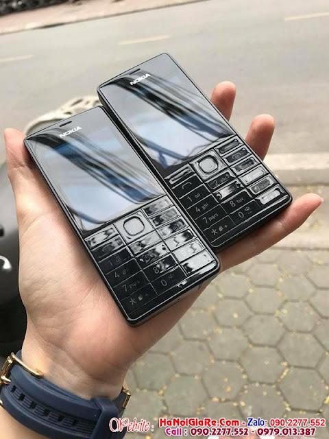 Nokia 515 chính hãng và địa chỉ bán giá chỉ 2,5tr tại  chung cư goldmark city hồ tùng mậu