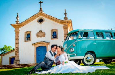 pulmini volkswagen matrimonio
