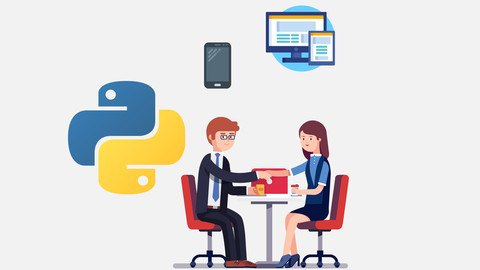 Learn programming with Python [Free Online Course] - TechCracked