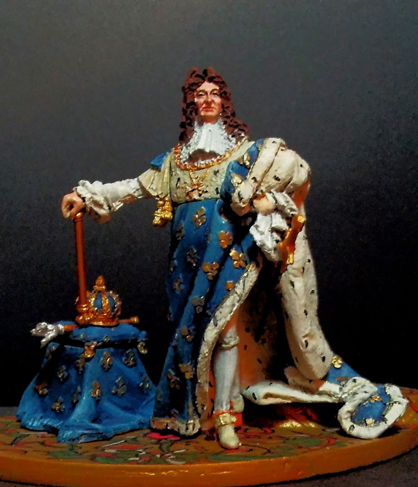 a biography of louis xiv the sun king of france Even though louis xiv was now of age, the cardinal remained the dominant authority in french politics french kings gained respect as a soldier louis though praised within his country, outside of france louis had a vicious reputation he allowed his armies to commit atrocities, and countries.