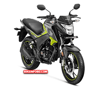 Honda CB Hornet 160R (ABS) Price in BD
