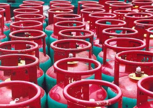 Harga Gas Masak LPG 2015 Terkini