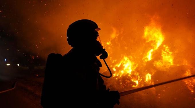 Másfél hektáron égett az aljnövényzet Domaszéken