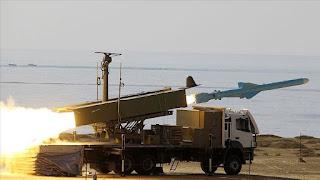 إيران: مزاعم تنسيق الهجوم مع واشنطن كاذبة ومثيرة للسخرية