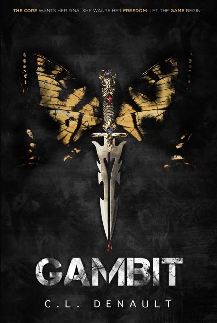 Gambit C.L. Denault
