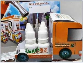 Penjelasan Agen Cleanoz Tentang Tips Irit BAHAN BAKAR Kendaraan