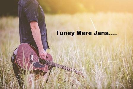 Guitar chords of emptiness Hindi version
