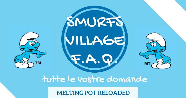 Smurfs Village FAQ: tutte le vostre domande