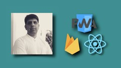 Learn React by building a Progressive Web App (PWA)