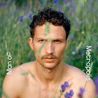 Nathaniel Visser para Man ofMetropolis en fotos de Derek Henderson