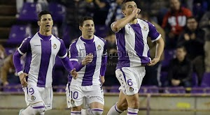 التعادل الاجابي يحسم لقاء بلد الوليد وفياريال في الجولة 23 من الدوري الاسباني