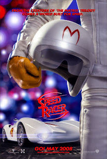 Speed Racer – Dublado