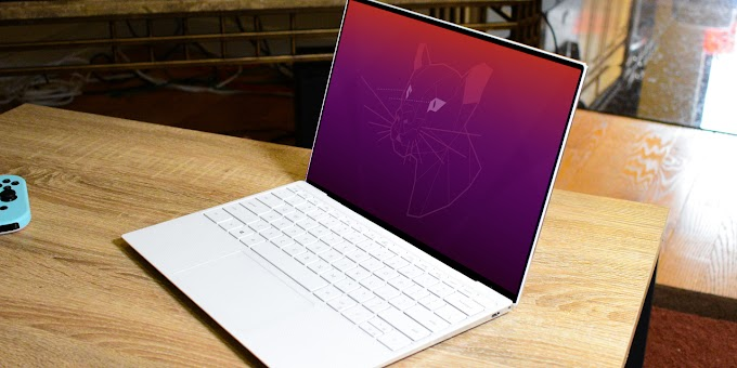 Novos DELL XPS 13 mudando de Windows para Ubuntu, entenda!