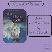 Under a Million Stars  a quick review on Reading List