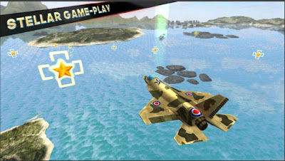 Game Simulator Pesawat Penumpang Android Flight Sim 2019 APK