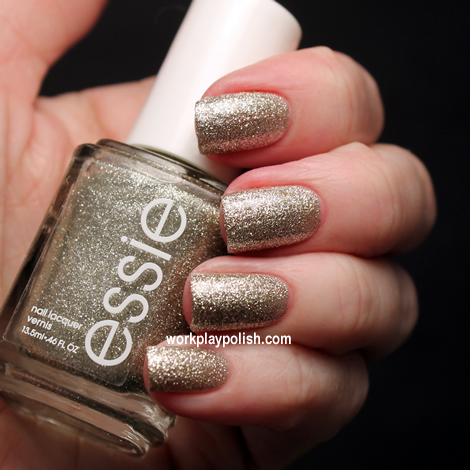 Essie 2012 Leading Lady Collection: Beyond Cozy (work / play / polish)