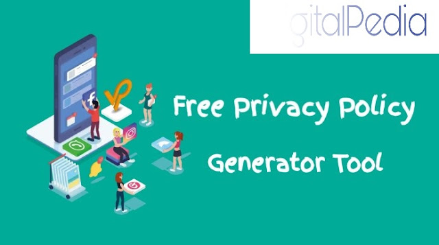 Free Privacy Policy Generator Tool
