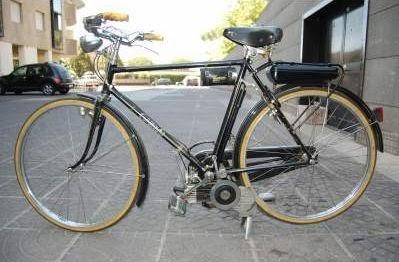 Consigli Pratici Bicicletta Con Motore A Scoppio