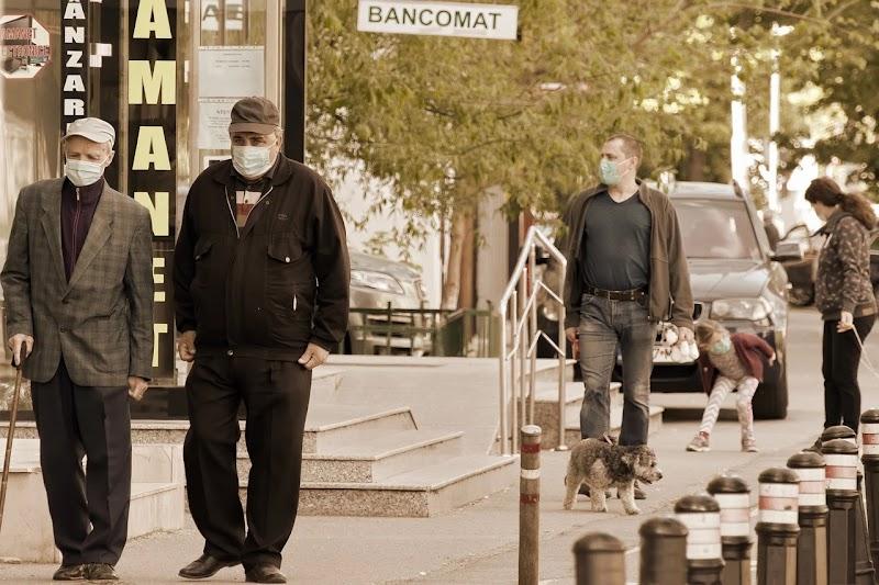 Pandemi, New Normal dan Keramaian
