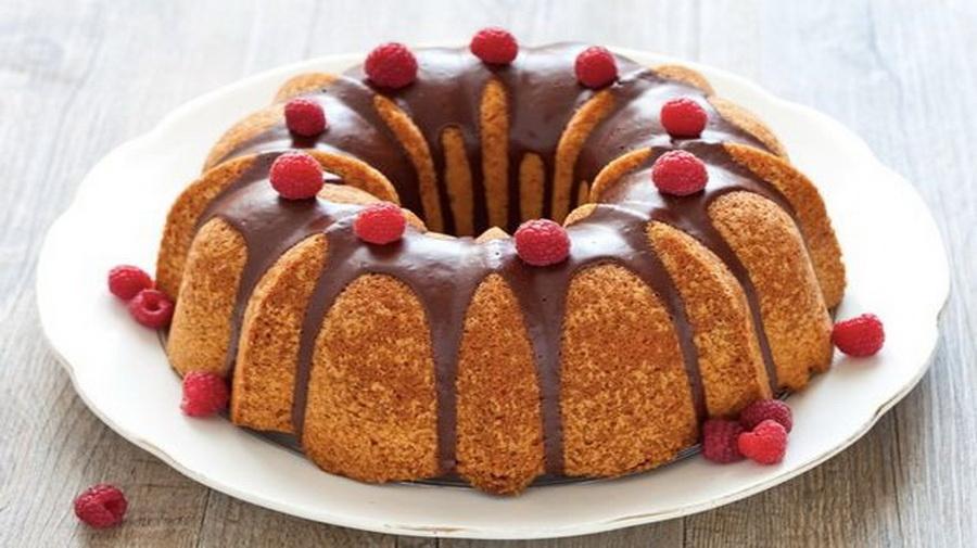 Bahan dan Cara Membuat Resep Kue Cake Marmer yang Enak dengan Mudah dan Sederhana