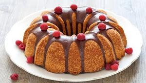 Resep Kue Cake Marmer dengan Cara Pembuatan yang Mudah dan Sederhana