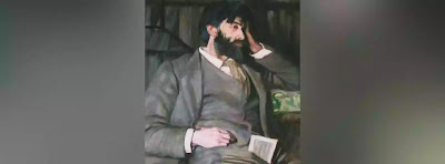In 1854 Robert Bridges went to Eton, and from there to Oxford in 1863. At both places he showed considerable academic prowess. He began as a medical student at St Bartholomew's Hospital, London, in 1869, proceeded to his M.B. in 1874, and was for three years (1878-1881) a practising physician in London hospitals.