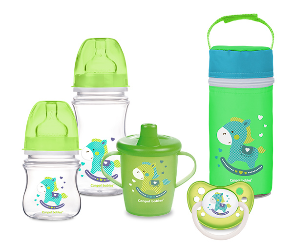butelki canpol babies