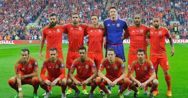 Nhận định đội tuyển Xứ Wales: Khó vượt qua vòng bảng