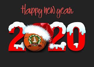 Καλή χρονιά , ευτυχισμένο και δημιουργικό το 2020