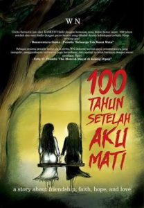 Harga Buku Novel 100 Tahun Setelah Aku Mati dengan Review Terbaru Desember 2017