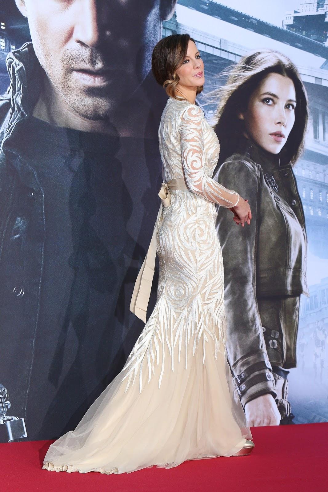 Underworld - Next Generation actress Kate Beckinsale Full HD Photos & Wallpapers
