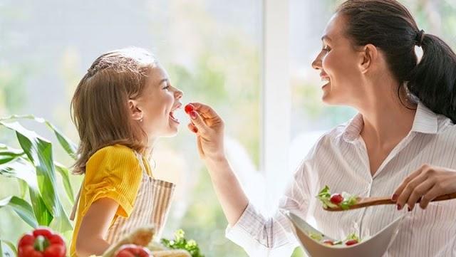 Πώς να βοηθήσετε το παιδί να αποκτήσει υγιεινές συνήθειες