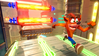 Download - Crash Bandicoot N. Sane Trilogy (PC)