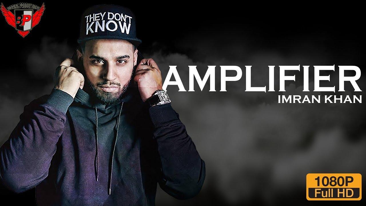 Amplifier Lyrics in Hindi