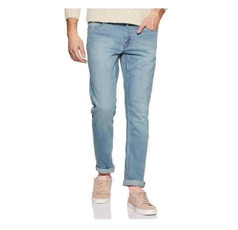 🔥French Connection Brand Men's Jeans From ₹640   Flat 75% Off